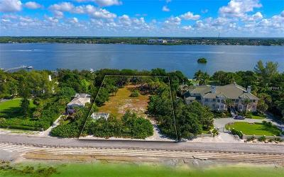 Residential Lots & Land For Sale: 728 N Casey Key Road