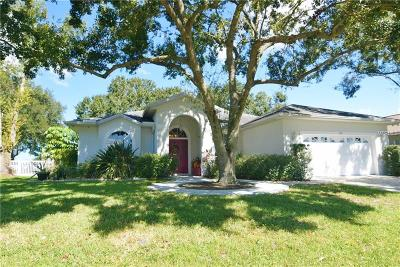 Ellenton Single Family Home For Sale: 5704 32nd Street E