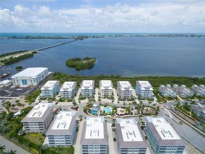 Bradenton FL Condo For Sale: $624,000