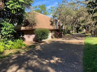 Single Family Home For Sale: 2505 Wilkinson Road