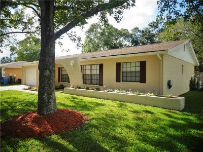 Tampa Single Family Home For Sale: 4219 Briarberry Lane