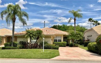 Bradenton Single Family Home For Sale: 6622 Oakbrooke Circle