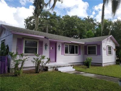 Single Family Home For Sale: 2315 Webber Street