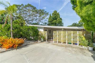 Longboat Key Single Family Home For Sale: 585 Tarawitt Drive