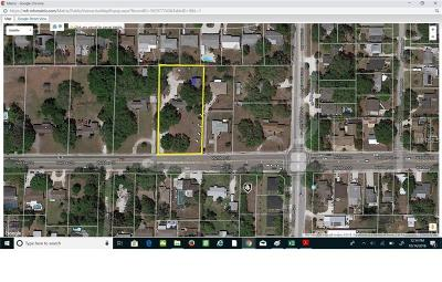 Sarasota Residential Lots & Land For Sale: 2315 Webber Street