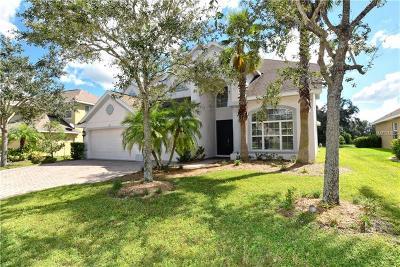 Ellenton Single Family Home For Sale: 3820 NW 70th Avenue E