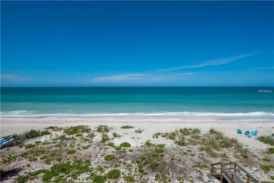 Osprey, Nokomis Single Family Home For Sale: 2905 Casey Key Road