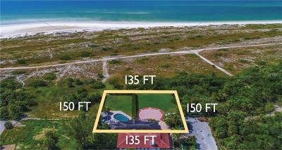 Sarasota County Residential Lots & Land For Sale: 162 Emerson Drive