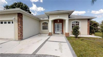 Sarasota Single Family Home For Sale: 615 Magellan Drive