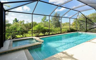 Venice FL Single Family Home For Sale: $429,900