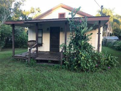 Kissimmee FL Single Family Home For Sale: $145,000
