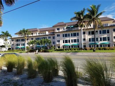 Condo For Sale: 711 Beach Road #206