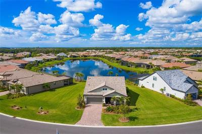 Lakewood Ranch Single Family Home For Sale: 17207 Seaford Way