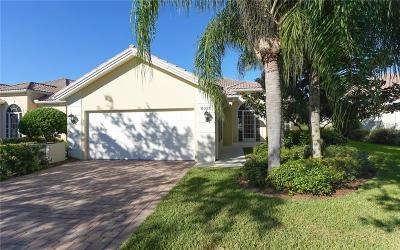 Single Family Home For Sale: 8325 Jesolo Lane