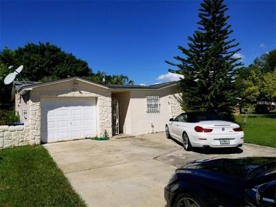 St Petersburg Single Family Home For Sale: 5510 Bayou Grande Boulevard NE