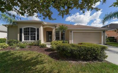 Bradenton Single Family Home For Sale: 509 Turner Lane