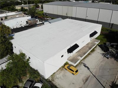 Sarasota Commercial For Sale: 1337 Manhattan Avenue