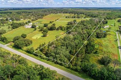 Myakka City Residential Lots & Land For Sale: 5711 Wauchula Road