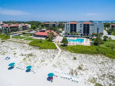 Longboat Key Condo For Sale: 1955 Gulf Of Mexico Drive #G6-411