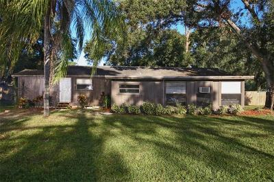 Sarasota Single Family Home For Sale: 3970 Hina Drive