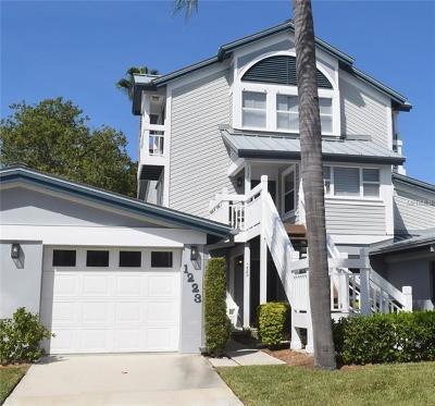 Condo For Sale: 1223 Siesta Bayside Drive #1223-D