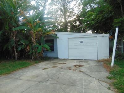 Sarasota Single Family Home For Sale: 5744 Beneva Rd
