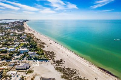 Holmes Beach Residential Lots & Land For Sale: 100 47th Street