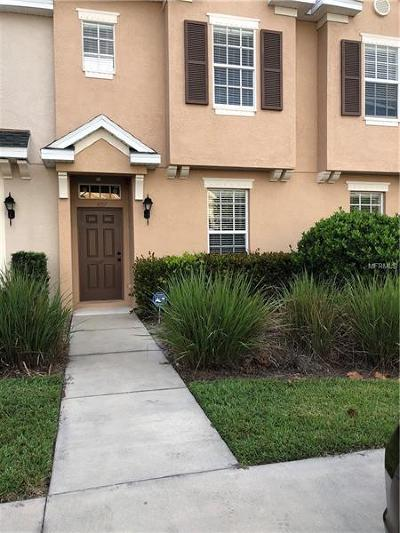 Townhouse For Sale: 1157 Grantham Drive