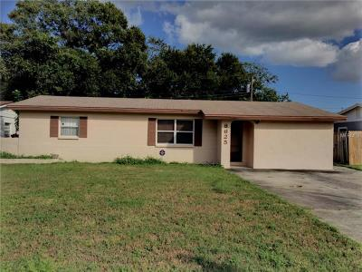 Pinellas Park Single Family Home For Sale: 8625 53rd Way N