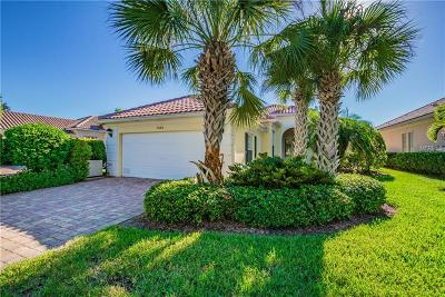 Sarasota Single Family Home For Sale: 7669 Uliva Way