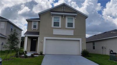 Bradenton Single Family Home For Sale: 5210 San Palermo Drive