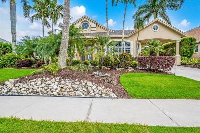 Bradenton Single Family Home For Sale: 4420 Swordfish Drive