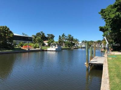Lakewood Ranch, Lakewood Rch, Lakewood Rn, Longboat Key, Sarasota, University Park, University Pk, Longboat, Nokomis, North Venice, Osprey, Sara, Siesta Key, Venice Single Family Home For Sale: 1600 Shelburne Lane