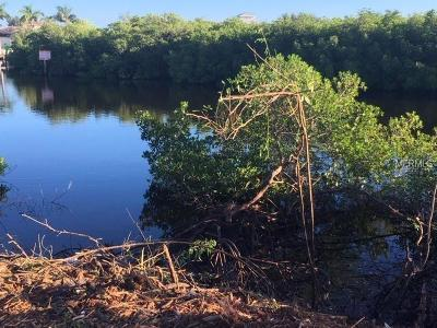 Port Charlotte Residential Lots & Land For Sale: 19201 Midway Boulevard