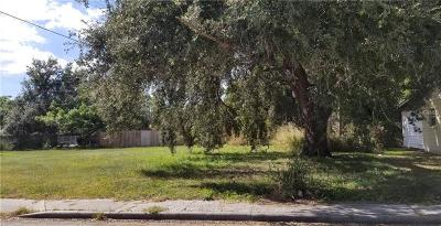 Sarasota Residential Lots & Land For Sale: 0 N Links Avenue
