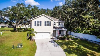 Palmetto Single Family Home For Sale: 7004 57th Terrace E