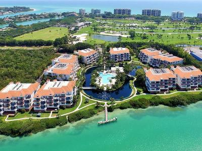 Longboat Key Condo For Sale: 340 Gulf Of Mexico Drive #132