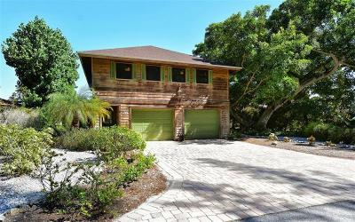 Lakewood Ranch, Lakewood Rch, Lakewood Rn, Longboat Key, Sarasota, University Park, University Pk, Longboat, Nokomis, North Venice, Osprey, Sara, Siesta Key, Venice Single Family Home For Sale: 5 1/2 Winslow Place