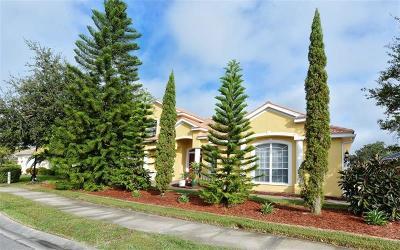 Single Family Home For Sale: 8327 Barton Farms Boulevard