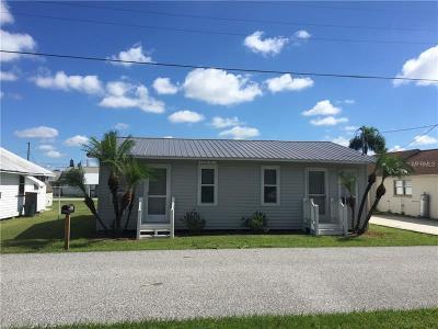 Single Family Home For Sale: 1365 Kruppa Avenue