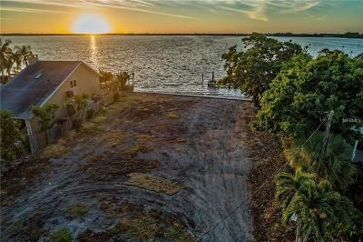 Holmes Beach Residential Lots & Land For Sale: 523 56th Street