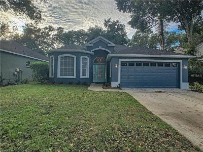 Sarasota Single Family Home For Sale: 139 Tall Trees Court