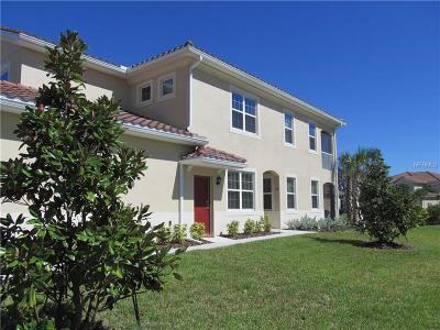 Sarasota Condo For Sale: 8383 Enclave Way #103
