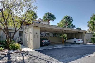 Sarasota Condo For Sale: 5385 Lake Arrowhead Trail #21A