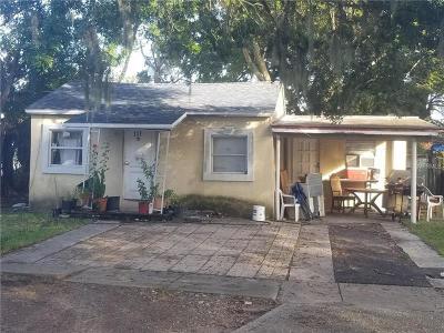 Bradenton Single Family Home For Sale: 111 32nd Avenue E