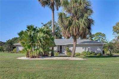 Lakeland Single Family Home For Sale: 620 Howard Avenue