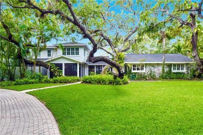 Single Family Home For Sale: 5120 Jungle Plum Road
