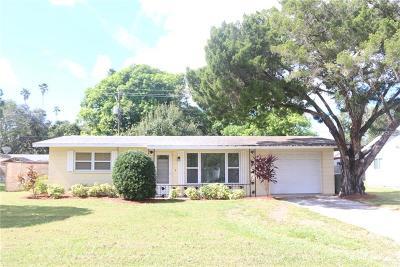 Single Family Home For Sale: 1238 Pattison Avenue