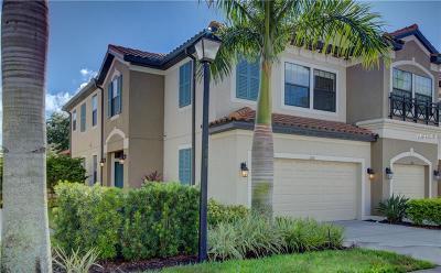 Sarasota Townhouse For Sale: 252 Crew Court