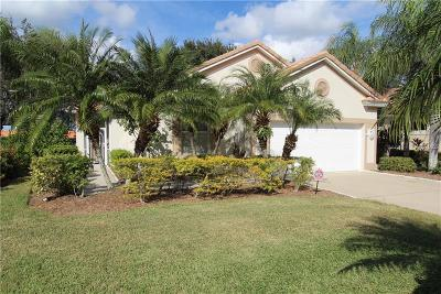 Bradenton Single Family Home For Sale: 4144 Caddie Drive E